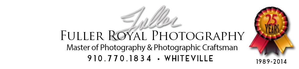 Fuller Royal Photography logo